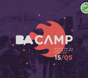 NOVAX DMA AT BACAMP 2015